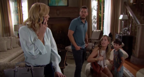 New 'Bold And The Beautiful' Spoilers For October 1, 2019 Episode Revealed