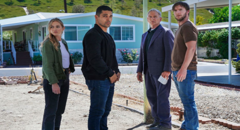 New 'NCIS' Spoilers For Season 17, October 8, 2019 Episode 3 Revealed