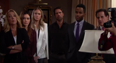 New 'Young And The Restless' Spoilers For October 3, 2019 Episode Revealed