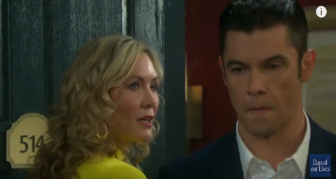 New 'Days Of Our Lives' Spoilers For October 3, 2019 Episode Revealed