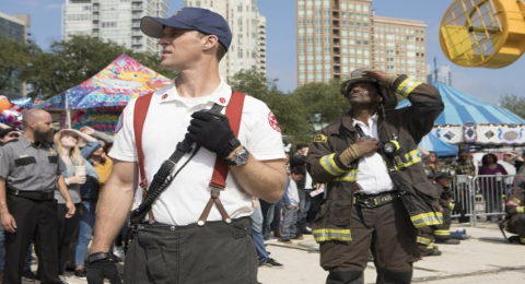 New 'Chicago Fire' Spoilers For Season 8, October 9, 2019 Episode 3 revealed