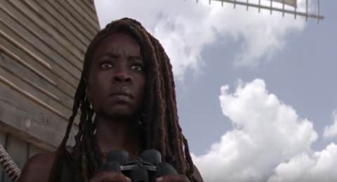 'The Walking Dead' Spoilers For Season 10, October 6, 2019 Premiere Episode 1 Revealed