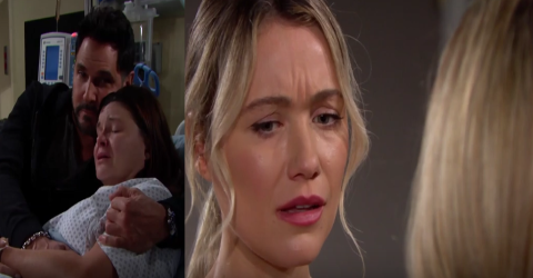 New 'Bold And The Beautiful' Spoilers For October 8, 2019 Episode Revealed
