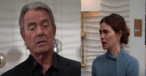 New 'Young And The Restless' Spoilers For October 9, 2019 Episode Revealed