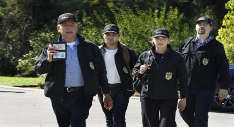 New 'NCIS' Spoilers For Season 17, October 15, 2019 Episode 4 Revealed