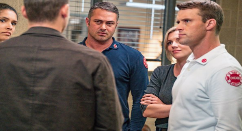 New 'Chicago Fire' Spoilers For Season 8, October 16, 2019 Episode 4 Revealed