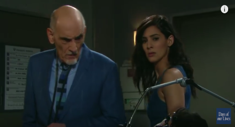 New 'Days Of Our Lives' Spoilers For October 10, 2019 Episode Revealed