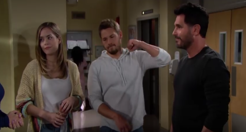 New 'Bold And The Beautiful' Spoilers For October 11, 2019 Episode Revealed