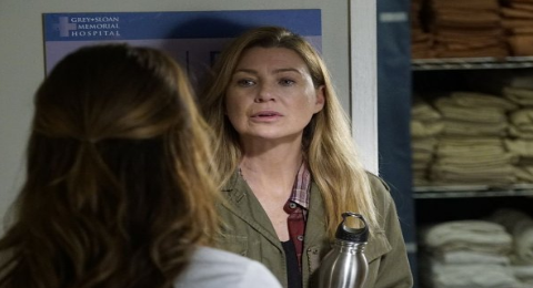 New 'Grey's Anatomy' Spoilers For Season 16, October 17, 2019 Episode 4 Revealed