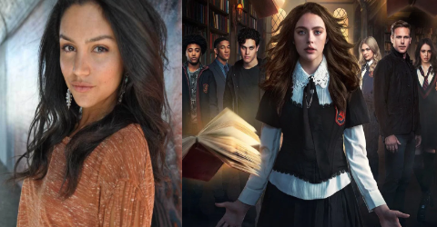 'Legacies' Season 2 Is Bringing On An Important, New Female Student