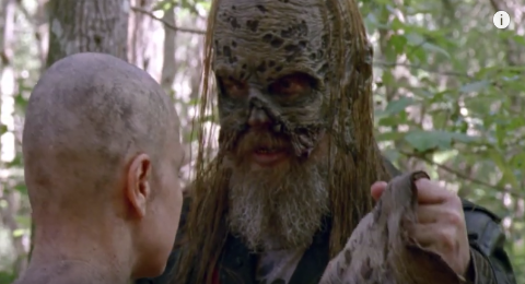 New 'The Walking Dead' Spoilers For Season 10, October 20, 2019 Episode 3 Revealed