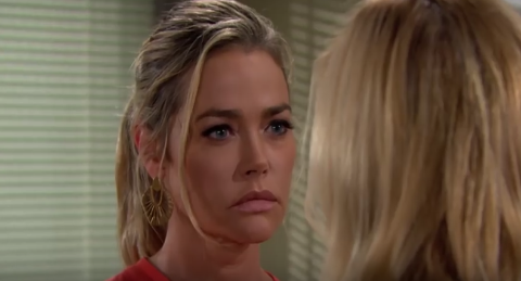 New 'Bold And The Beautiful' Spoilers For October 15, 2019 Episode Revealed