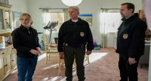 New 'NCIS' Spoilers For Season 17, October 22, 2019 Episode 5 Revealed