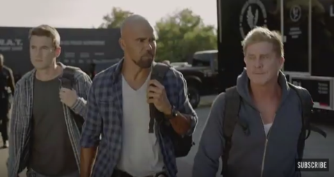 New SWAT Spoilers For Season 3, October 23, 2019 Episode 4 Revealed