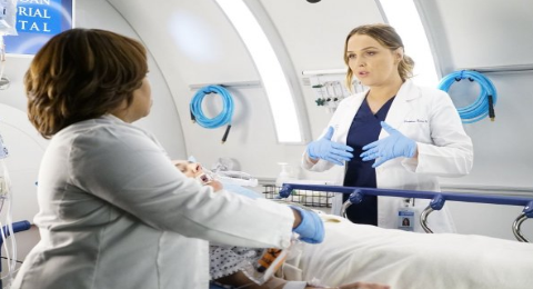 New 'Grey's Anatomy' Spoilers For Season 16, October 24, 2019 Episode 5 Revealed