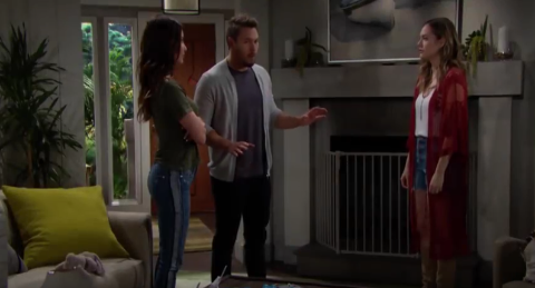 New 'Bold And The Beautiful' Spoilers For October 21, 2019 Episode Revealed