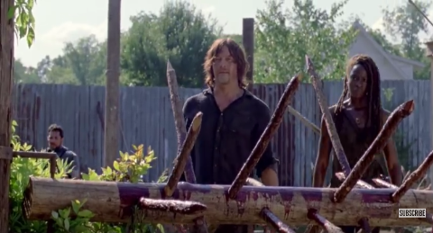 'The Walking Dead' Spoilers For Season 10, October 27, 2019 Episode 4 Revealed