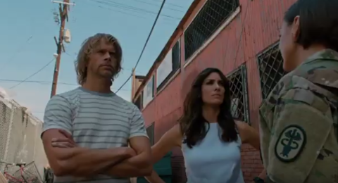 New 'NCIS Los Angeles' Spoilers For Season 10, October 27, 2019 Episode 5 Revealed