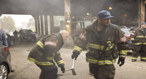 New 'Chicago Fire' Spoilers For Season 8, October 23, 2019 Episode 5 Revealed