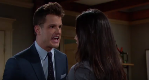 New 'Young And The Restless' Spoilers For October 22, 2019 Episode Revealed