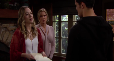 New 'Bold And The Beautiful' Spoilers For October 23, 2019 Episode Revealed