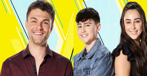 The Voice October 22, 2019 Battles Part 4 Eliminated Cory, Dane And Stephanie (Recap)
