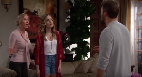 New 'Bold And The Beautiful' Spoilers For October 25, 2019 Episode Revealed
