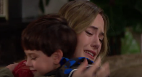 New 'Bold And The Beautiful' Spoilers For October 28, 2019 Episode Revealed
