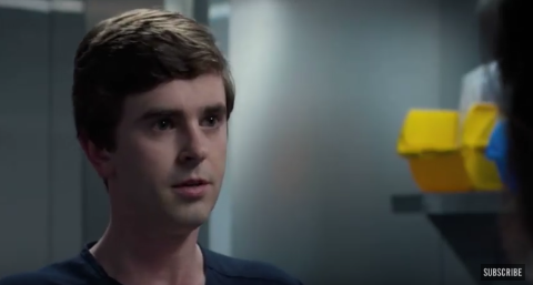 'The Good Doctor' Season 3, October 28, 2019 Episode 6 Delayed. It's Not Airing Tonight