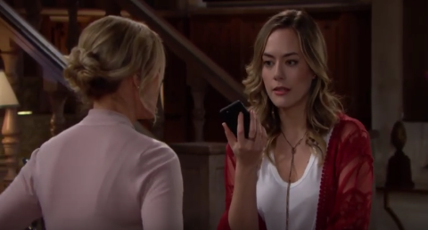 New 'Bold And The Beautiful' Spoilers For October 30, 2019 Episode Revealed