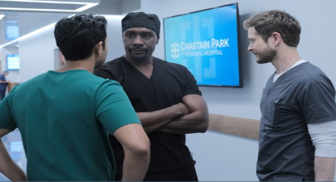 'The Resident' Season 3, October 29, 2019 Episode 5 Delayed Again. Not Airing