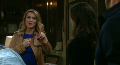New 'Days Of Our Lives' Spoilers For November 1, 2019 Episode Revealed
