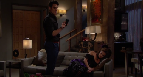 New 'Young And The Restless' Spoilers For November 1, 2019 Episode Revealed
