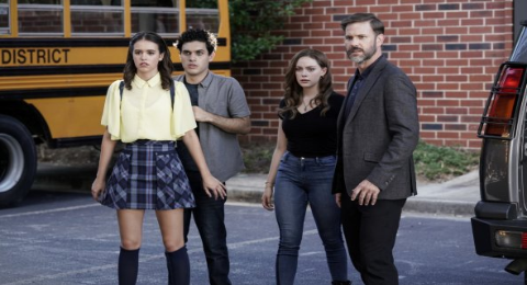 'Legacies' Season 2, October 31, 2019 Episode 4 Delayed. Not Airing Tonight