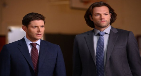 'Supernatural' Season 15, October 31, 2019 Episode 4 Delayed. Not Airing Tonight