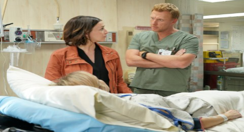 New 'Grey's Anatomy' Spoilers For Season 16, November 7, 2019 Episode 7 Revealed