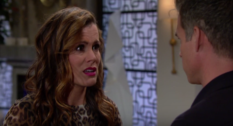 New 'Young And The Restless' Spoilers For November 5, 2019 Episode Revealed