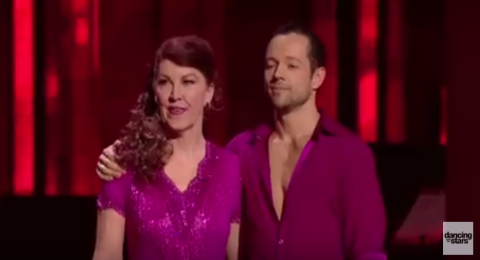 'Dancing With The Stars' November 4, 2019 Eliminated Kate Flannery & Pasha (Recap)
