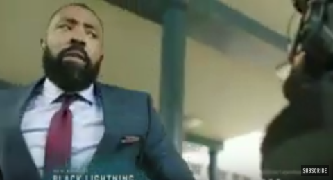 'Black Lightning' Season 3,  November 4, 2019 Episode 5 Delayed. Not Airing Tonight
