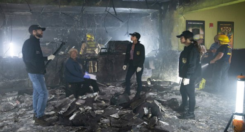 'NCIS New Orleans' Spoilers For Season 6, November 12, 2019 Episode 7 Revealed