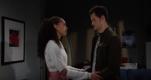 New 'Bold And The Beautiful' Spoilers For November 6, 2019 Episode Revealed
