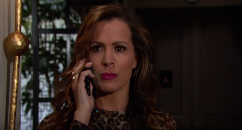 New 'Young And The Restless' Spoilers For November 7, 2019 Episode Revealed