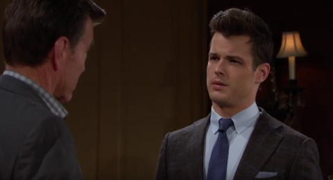 New 'Young And The Restless' Spoilers For November 8, 2019 Episode Revealed