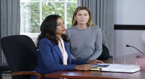New 'Grey's Anatomy' Spoilers For Season 16, November 14, 2019 Episode 8 Revealed