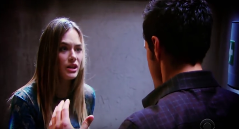 New 'Bold And The Beautiful' Spoilers For November 11, 2019 Episode Revealed