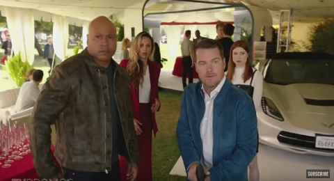 New 'NCIS Los Angeles' Spoilers For Season 11, November 17, 2019 Episode 8 Revealed