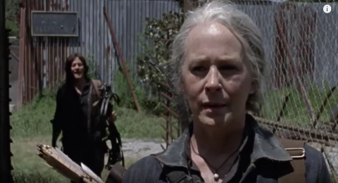 New 'The Walking Dead' Spoilers For Season 10, November 17, 2019 Episode 7 Revealed