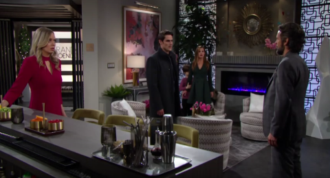 New 'Young And The Restless' Spoilers For November 13, 2019 Episode Revealed