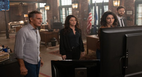 'NCIS New Orleans' Spoilers For Season 6, November 19, 2019 Episode 8 Revealed