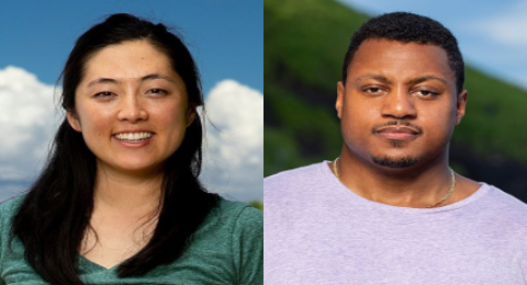 'Survivor' November 13, 2019 Voted Off Kellee Kim & Jamal Shipman (Recap)